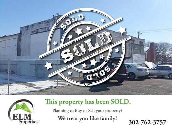 2800 Northeast Blvd - SOLD